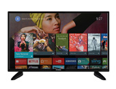 "Εικόνα Smart TV 32"" Hyundai 32HT3219HD-SM - Ανάλυση HD - Δέκτες DVB-T2 / DVB-C - PVR - Hotel Mode"