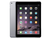 "Εικόνα Apple iPad Air 2 9.7"" - 2GB RAM - 16GB HDD - Space Grey"