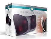Εικόνα Mini Heat Massage Cushion Menkind 51909